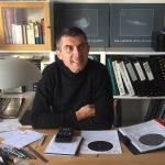 Fabrice Morat